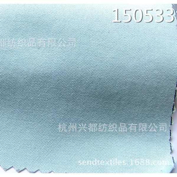 150533梭织天枢棉交织衬衫面料
