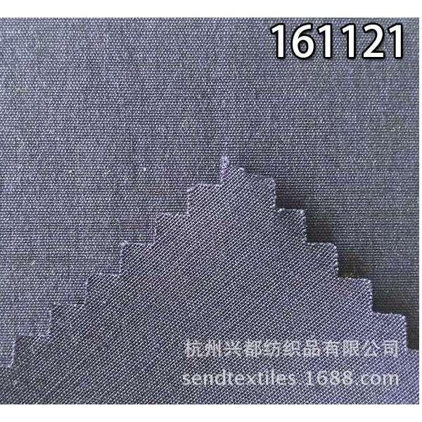 161121莱赛尔天丝绢棉弹力面料