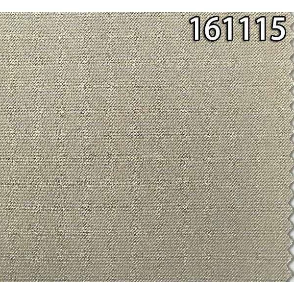161115莫代尔棉弹力双层面料