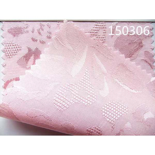 150306人丝人棉女装提花连衣裙面料