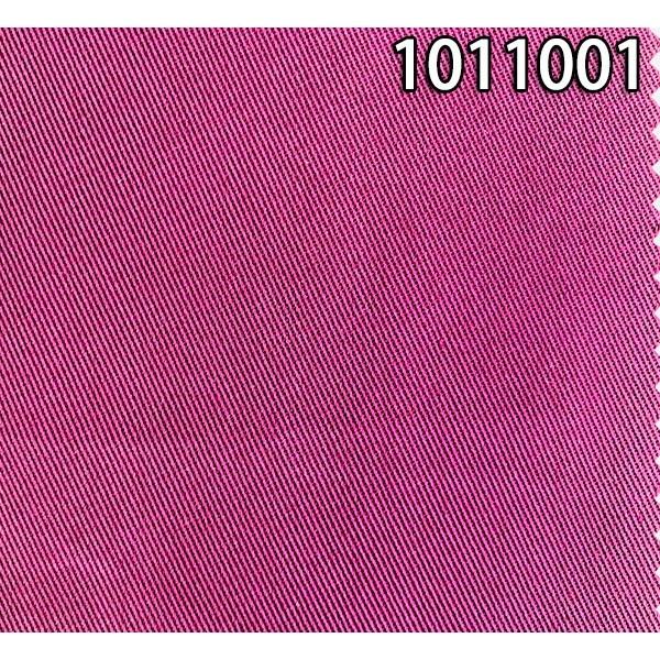 1011001全天丝兰精天丝斜纹面料