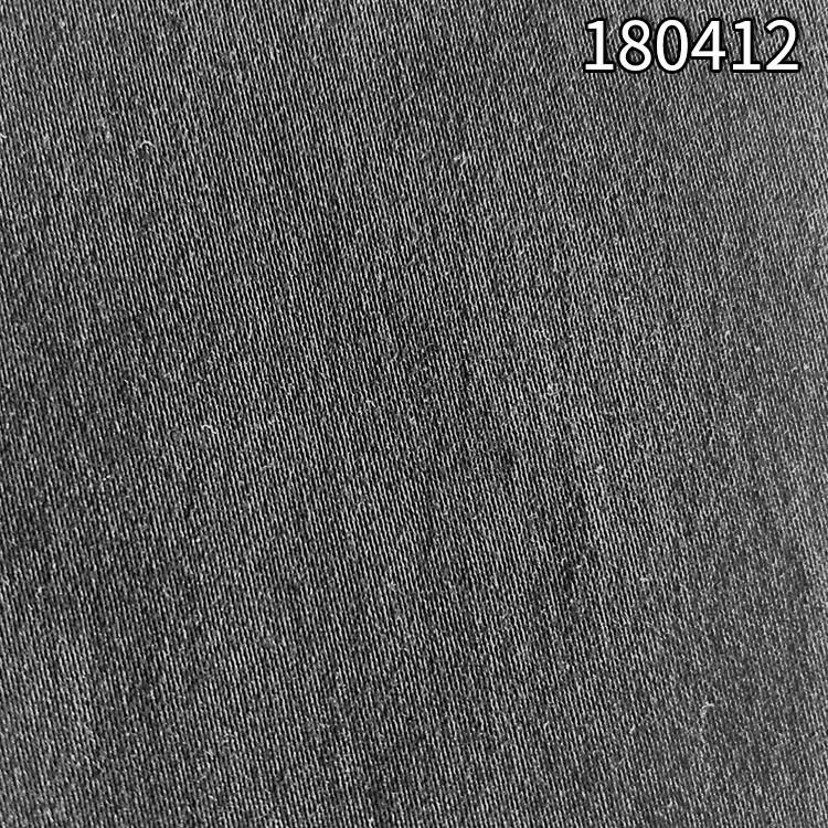 180412天丝人棉弹力缎纹面料