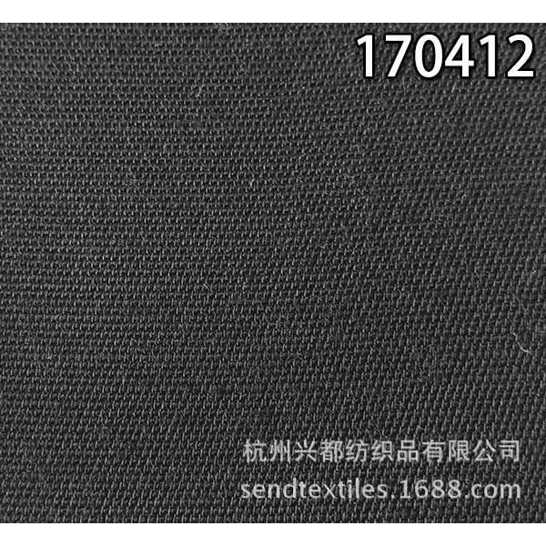 170412人丝人棉 弹力布 平纹粘胶弹力面料