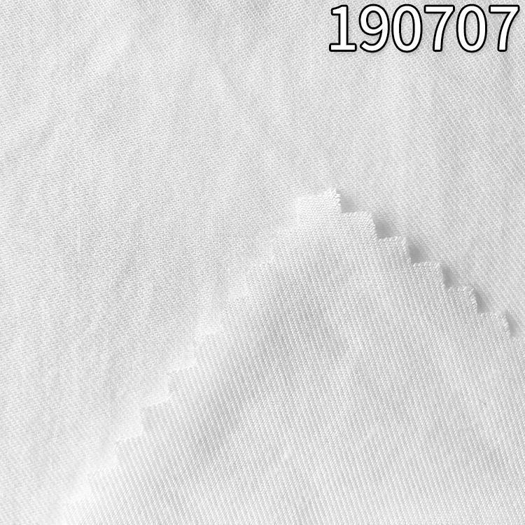 190707超薄天丝棉双面斜面料 60S天丝棉左斜面料