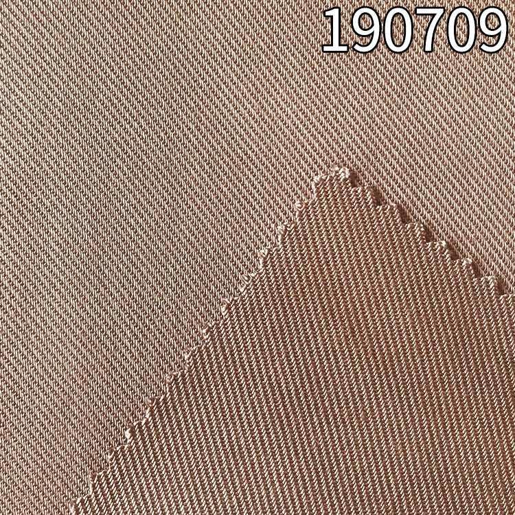 190709纯天丝斜纹面料 天丝纱卡莱赛尔纤维 TENCEL