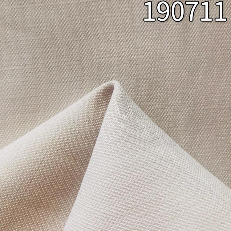 190711单丝粘胶小提花面料 菠萝格提花面料