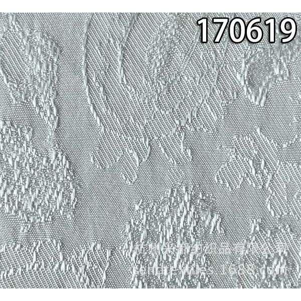 170619人丝人棉琵琶花时装面料