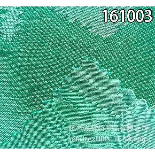 161003铜氨天丝大提花中高档女装面料