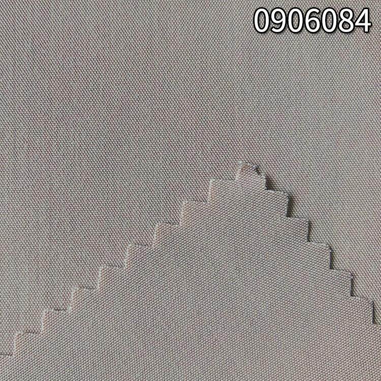 0906084平纹人棉涤纶面料 春夏衬衫面料