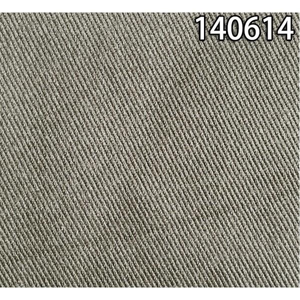 140614粘棉交织斜纹布