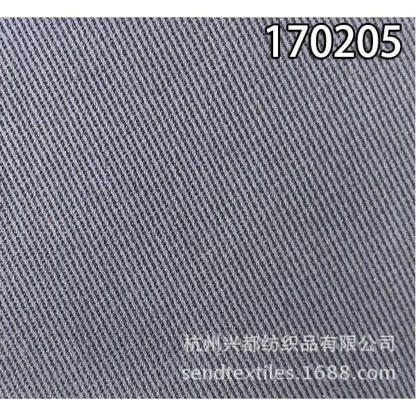170205莱赛尔天丝斜纹纱卡面料