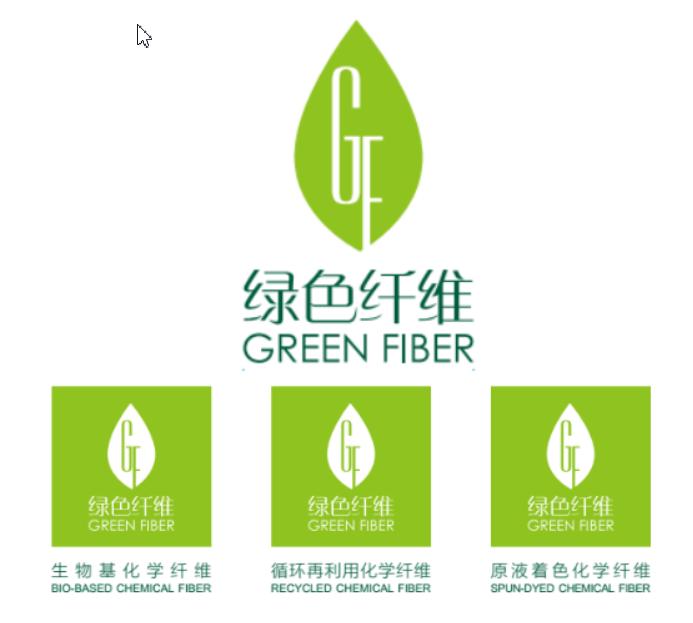 绿色纤维图片