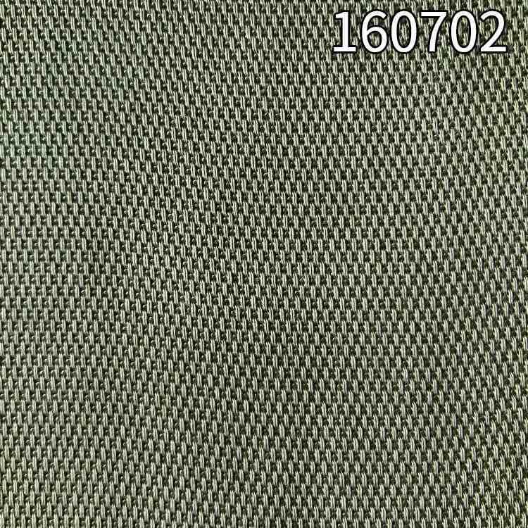 160702纯天丝提花女装面料