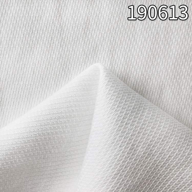 190613 188g纯天丝提花布 30S天丝面料 天丝提花布