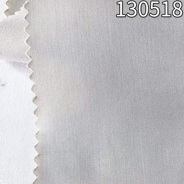 130518天丝涤弹力缎纹