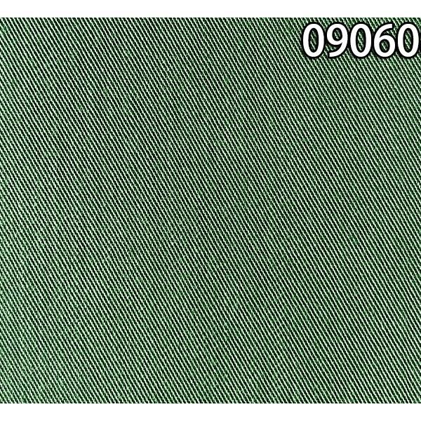 0906085人棉涤斜纹仿天丝面料