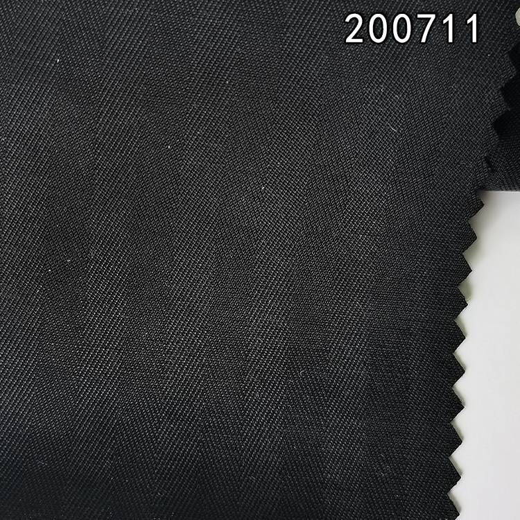 200711TR人字纹开纤面料 1.2cm人字斜人棉秋冬外套裤装面料