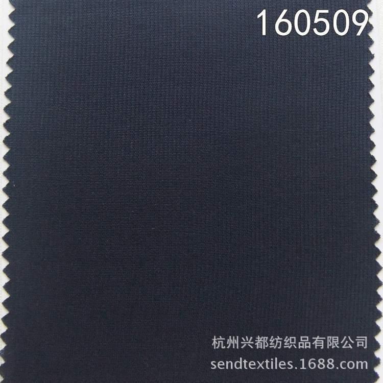 160509木代尔灯芯条 纯莫代尔小提花