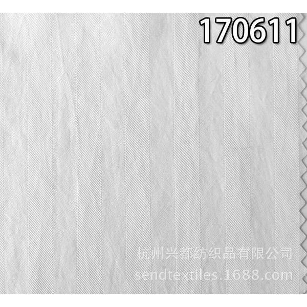 170611铜氨人丝缎条