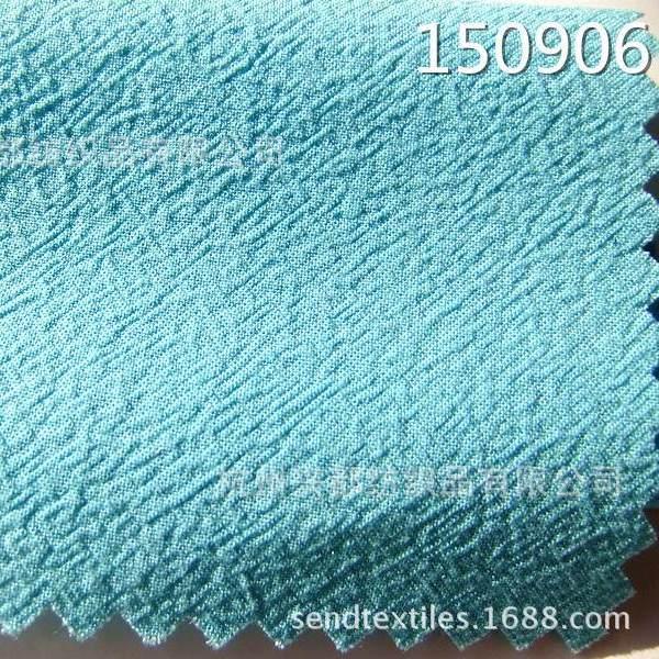 150906天丝粘胶绉 天丝春夏连衣裙面料
