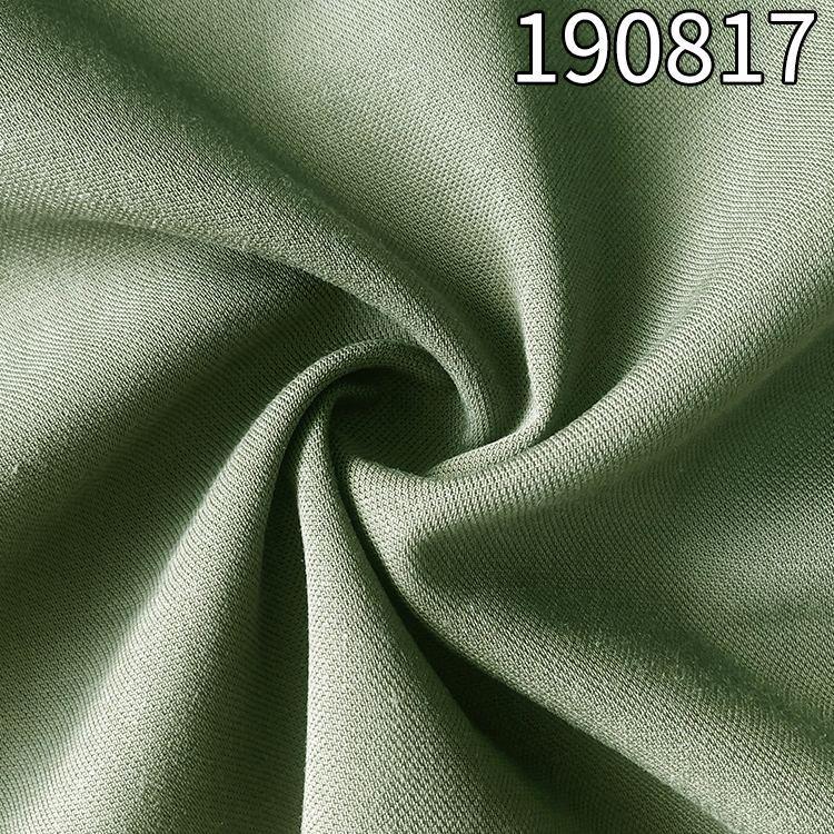 190817天枢麻提花面料 天丝人棉提花面料