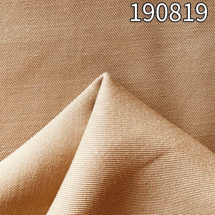 190819天枢麻双面斜面料 天丝面料 天丝人棉麻休闲服装面料