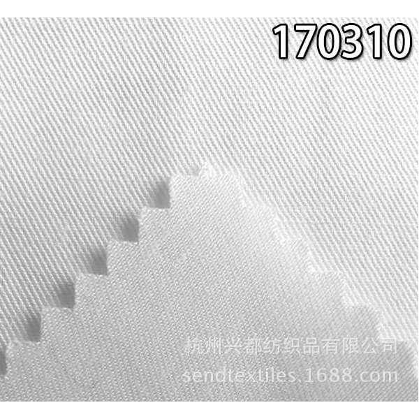 170310天丝麻棉交织混纺面料