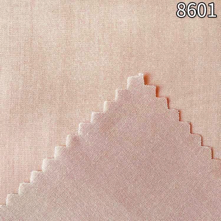 8601全天丝平纹面料 超薄天丝面料