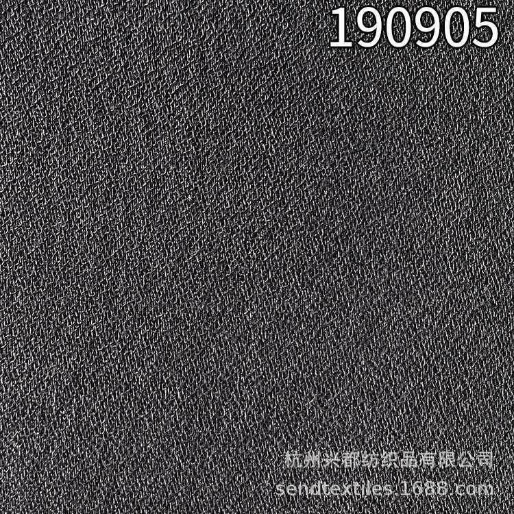 190905天丝乱纹 纯天丝休闲时装面料 春夏连衣裙女装面料