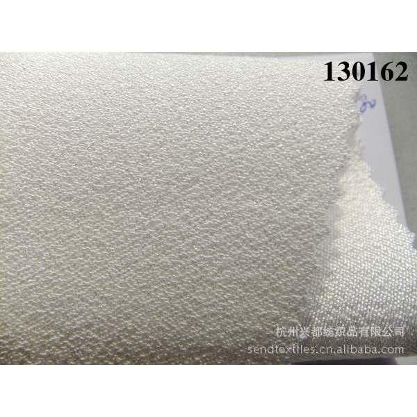 130162人丝人棉缎麻休闲时装面料