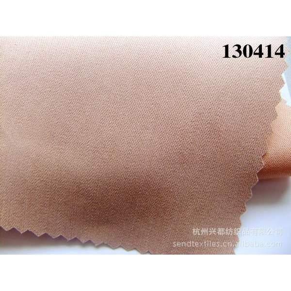 130414天丝人丝交织女装面料