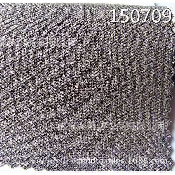 150709天丝粘胶原麻休闲衬衫服装面料