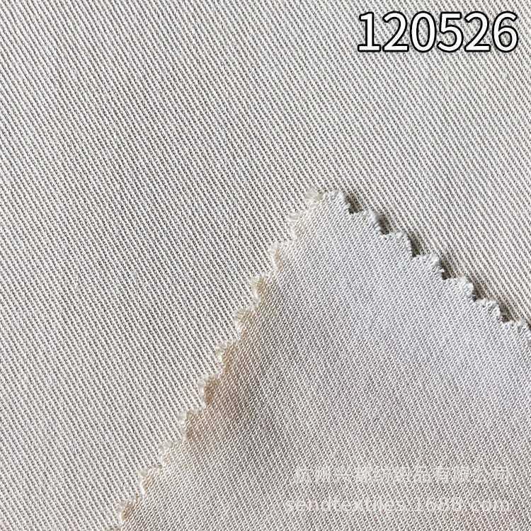 120526梭织人造棉时装面料