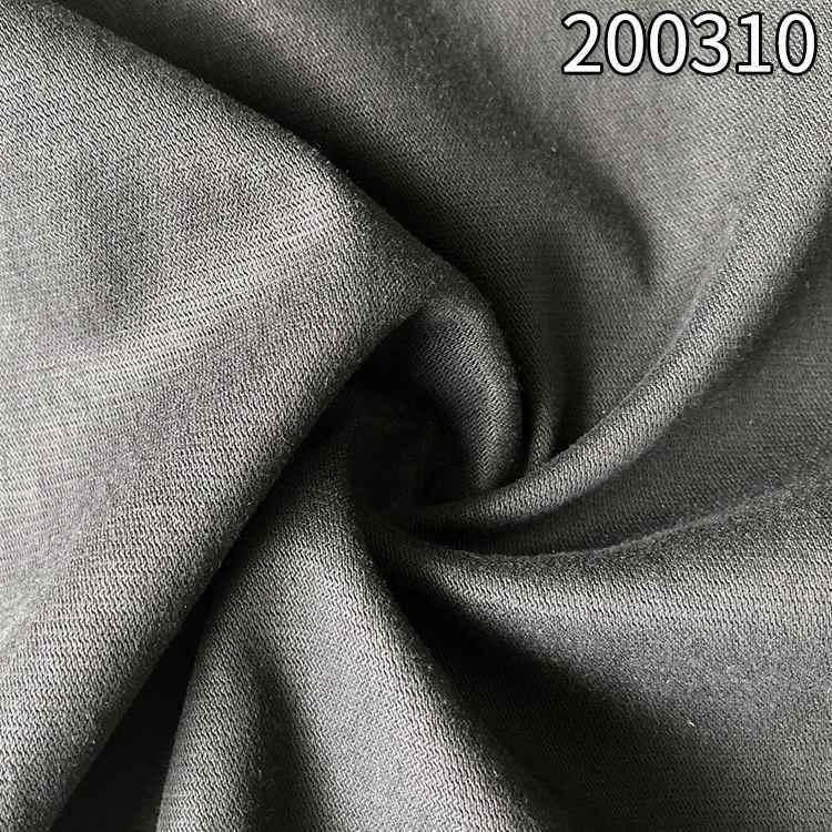 200310 破卡组织天丝棉弹力布 秋冬休闲外套裤装面料