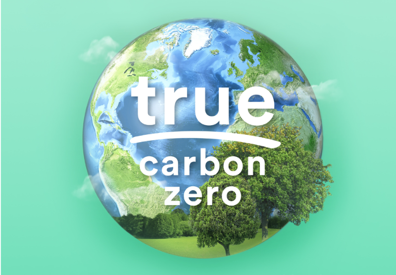 Carbon Zero零碳天丝面料