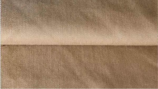 天丝面料成衣染色产生色条原因是什么?怎么能尽量避免?