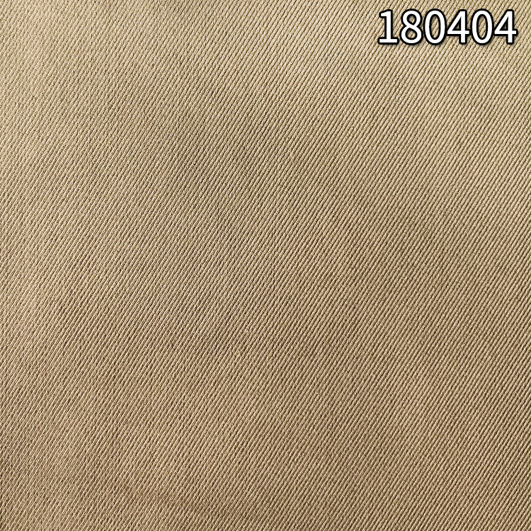 180404 天丝弹力面料170g天丝棉锦斜纹弹力布