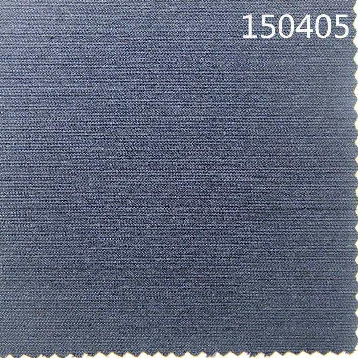 150405纯天丝弹力斜纹天丝莱卡弹力西装面料