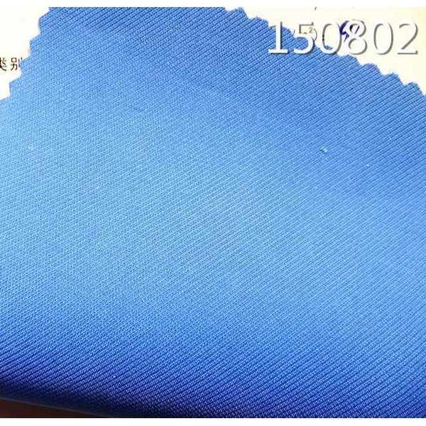 150802涤纶莫代尔衬衫骑兵斜面料