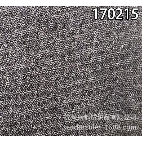 170215天丝麻棉粘弹力斜纹布 莱赛尔天丝面料