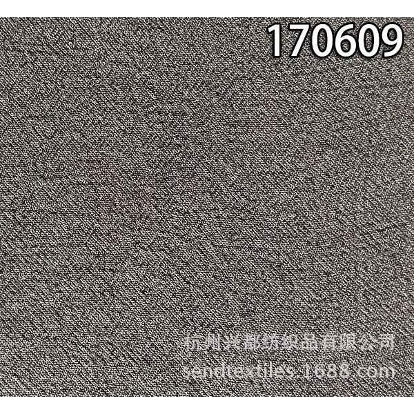 160909全人棉雪花绉布 服装面料
