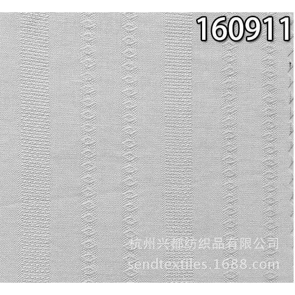 160911全人棉提花中高档女装