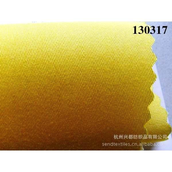 130317天丝T400交织斜纹女装面料