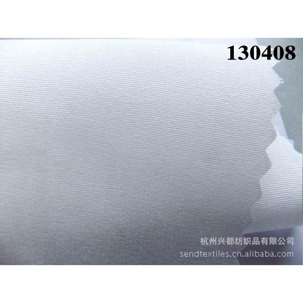 130408强捻人棉人丝交织l连衣裙面料