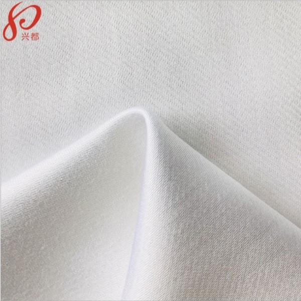 190320竹纤维贡缎家纺床品面料 60支四件套床单被套枕套