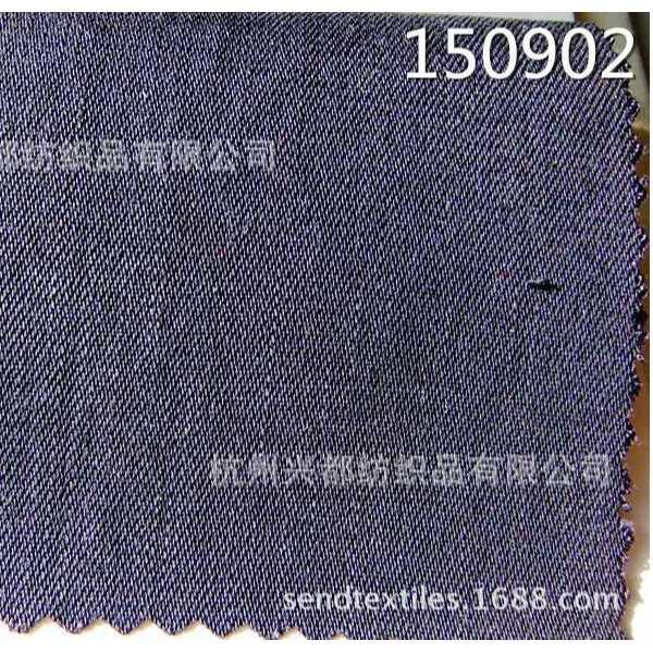 150902全天丝竹节春夏外套裤子面料