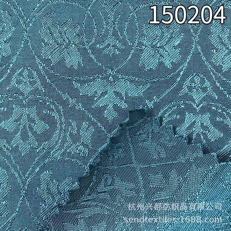 150204人丝人棉提花面料 全粘胶服装衬衫面料