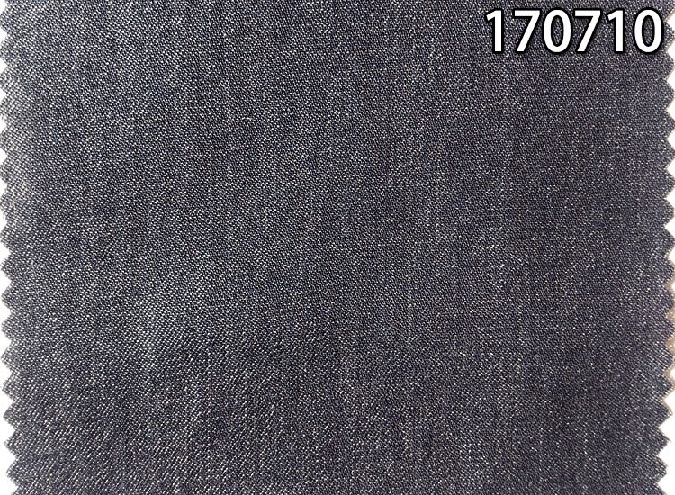 170710棉天丝牛仔