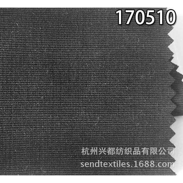 170510天丝涤棉 平纹面料