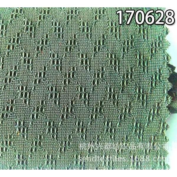 170628纯天丝小提花面料 天丝裤装面料
